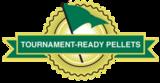 Tournament-Ready Pellets (24 tabletten per doos)_