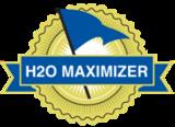 H2O Maximizer Liquid 2x10 liter_