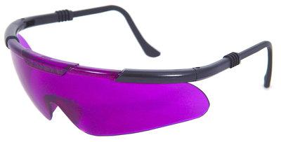 Turf Stress Detection Glasses