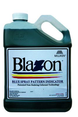 Blazon Blauwe Grasverf 4x3,8 l.