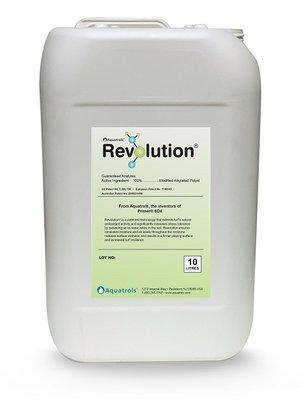 Revolution Waterverdeler   2x10 liter