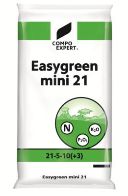 Easygreen mini  21-5-10+3MgO  25 kg
