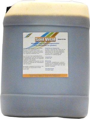 PTS Soil Vital 20 liter