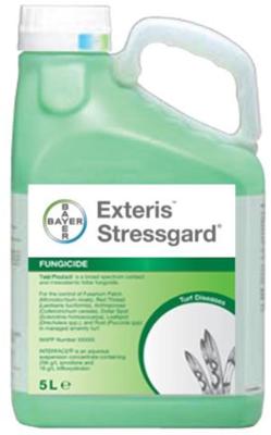 Exteris Stressgard 5 liter Toelatingsnummer 15561N