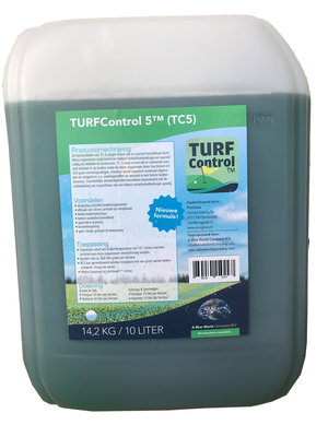 TURFControl 5tm (TC5)  10 liter