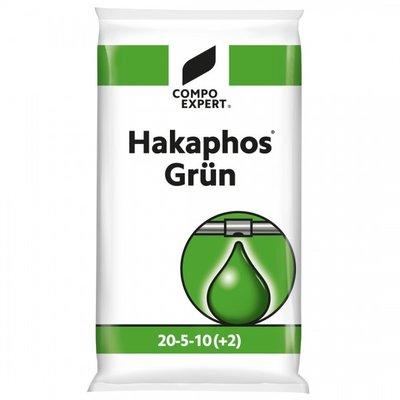 Hakaphos Groen 20-5-10+2MgO 25kg
