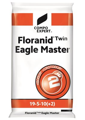 Floranid Twin Eagle Master19-5-10+2MgO 25kg