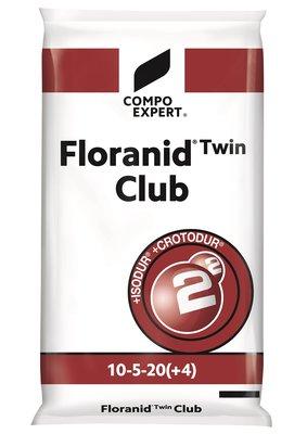 Floranid Twin Club 10+5+20+4MgO 25kg