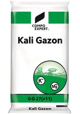 Kali Gazon  0-0-27+11%MgO   25 kg