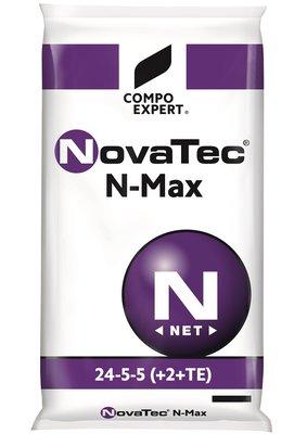 Novatec N-max 24-5-5+2MgO 25 kg