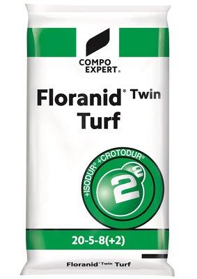 Floranid Twin Turf 20-5-8 25kg