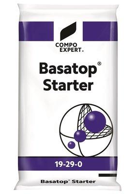Basatop Starter 19-29-0 (2-3m) 25kg