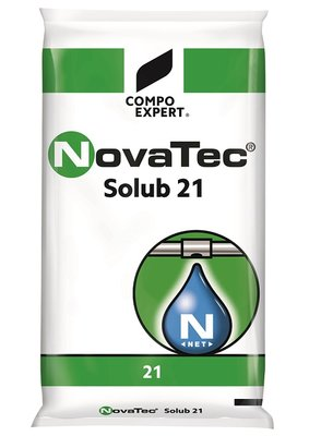 Novatec Solub 21  25kg