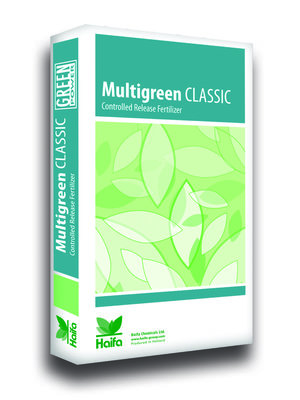 Multigreen C 15-5-15+8MgO (3-4M)  25kg