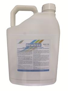 PTS Dewfree-dauwcontrole  2x10 liter