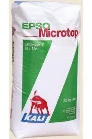 Bitterzout MicroTop 15%MgO-1%B-1%Mn-31%SO3 25kg