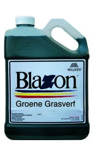 Blazon Groene Grasverf 4x3,8 l.