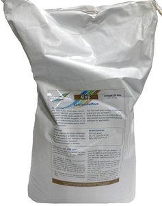 PTS Cas (fijn granulaat) 25 kg