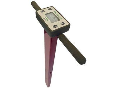 FieldScout TDR 350 Bodemvocht-, EC- en temperatuurmeter