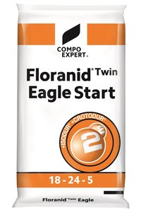 Floranid ®Twin Eagle Start 18-24-5+TE 25kg