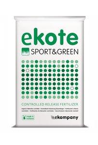 Ekote Sport & Green Season 26-5-11+2CaO (4-5m) 25kg